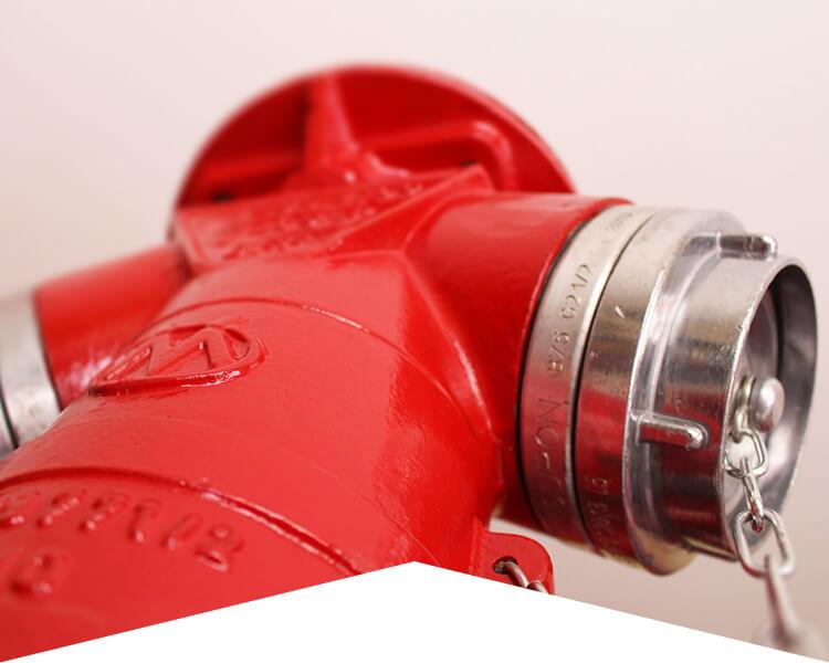 tűzcsapok és szerelvényeik értékesítése és karbantartása