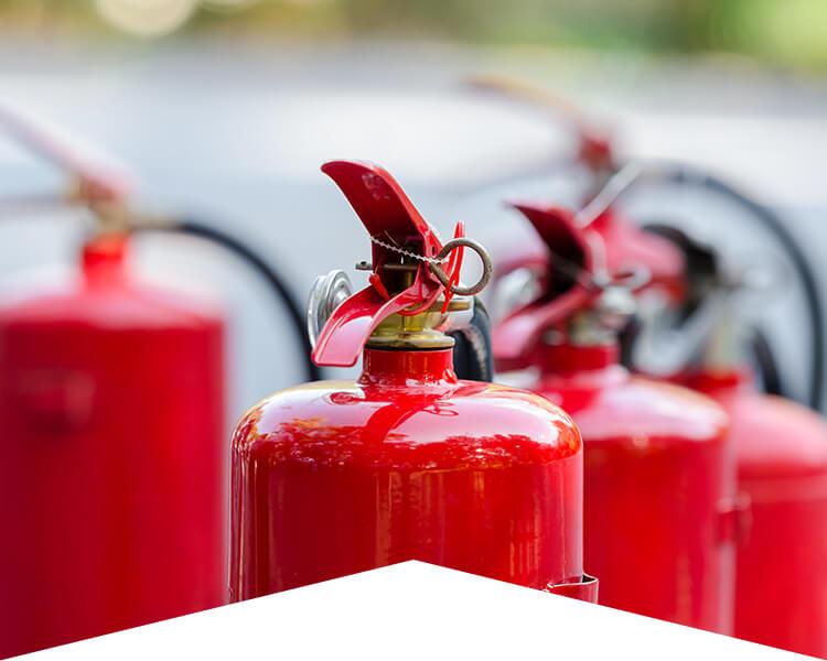 tűzoltó készülékek értékesítése és karbantartása