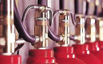 Módosult a Beépített tűzoltó berendezések tűzvédelmi műszaki irányelve